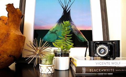 Southerly Abode Photo Shoot