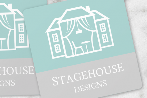 Stagehouse Designs Logo