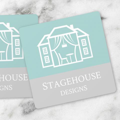 Stagehouse Designs Logo