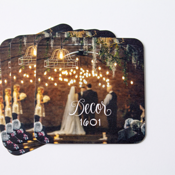 Business Cards For Decor 1601