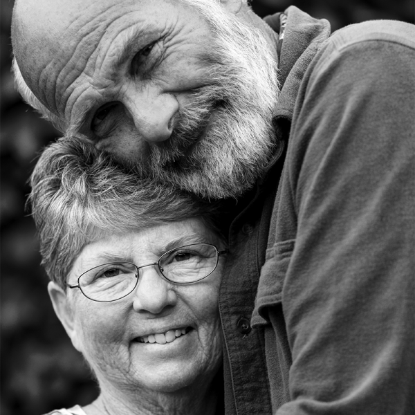 Photos of Mom & Dad