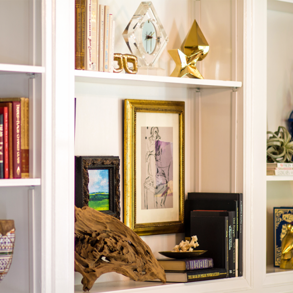Southerly Abode Library Photo Shoot