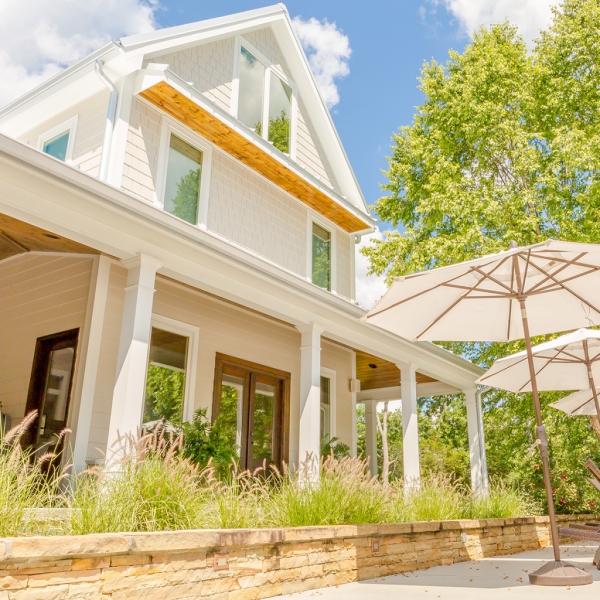 Chattanooga Exteriors Photography